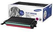 Samsung ST924A CLP-M660B Magenta Toner Cartridge (High Capacity) (5,000 Pages)