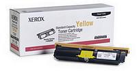 Xerox 113R00690 Yellow Toner Cartridge