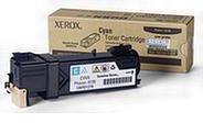 Xerox 106R01278 Cyan Toner Cartridge (1,900 Pages)
