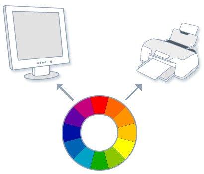 Printer Color