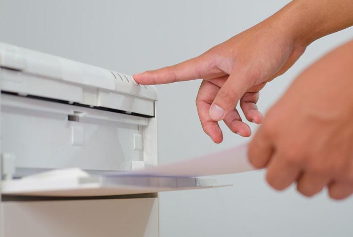Help! My Printer is Printing Blank Pages