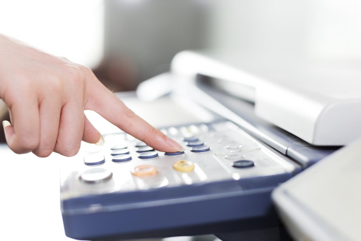How to Avoid a Printer Jam - Printerland Blog