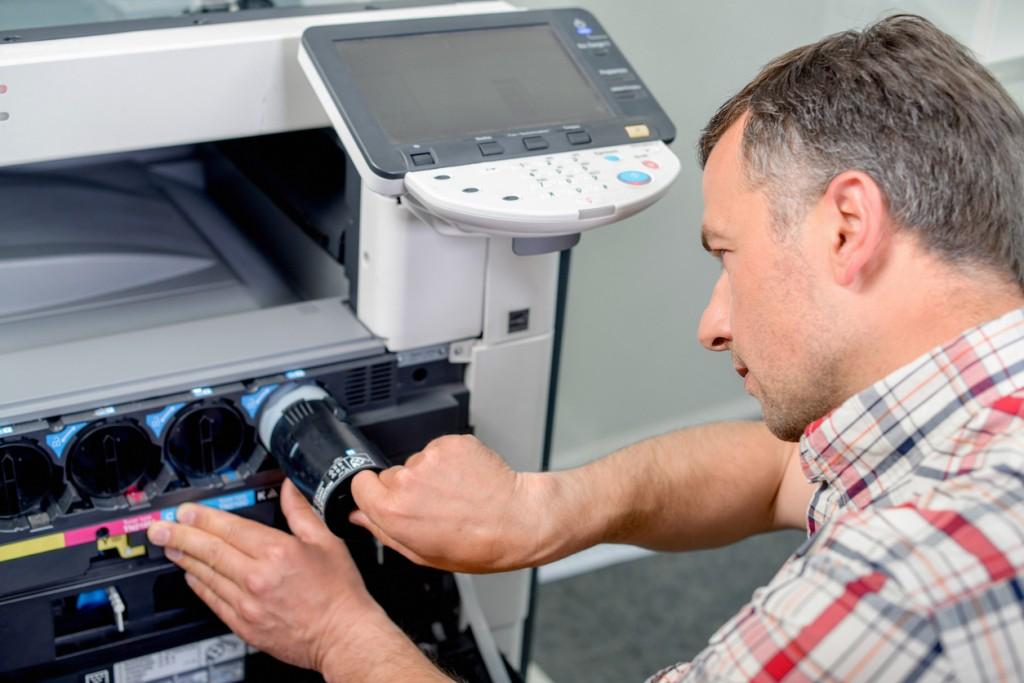 What is Printer Ghosting? - Printerland Blog
