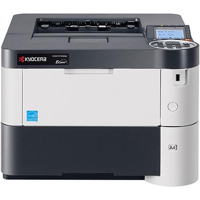 kyocera p3050dn Quiet Printers