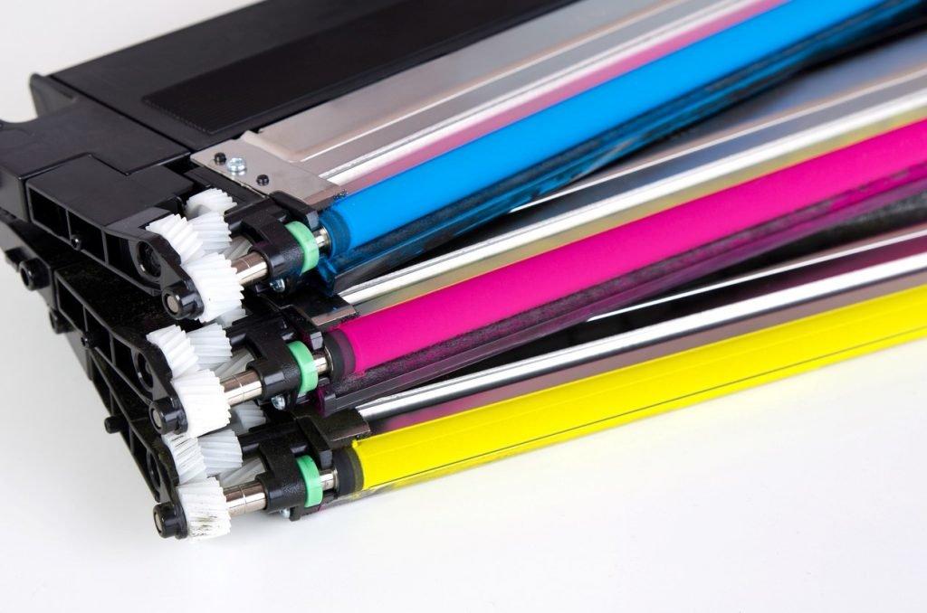 toner cartridges for laser printer