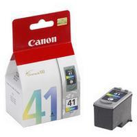 Canon Colour (CMY) CL-41 FINE Ink Cartridge (308 pages)