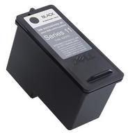 Dell Series 11 Standard Capacity Black Ink Cartridge