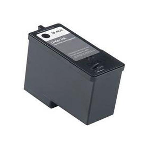 Dell Standard Capacity Black Ink Cartridge