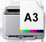 A3 Colour Laser Printers