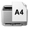 A4 Mono Laser Printers