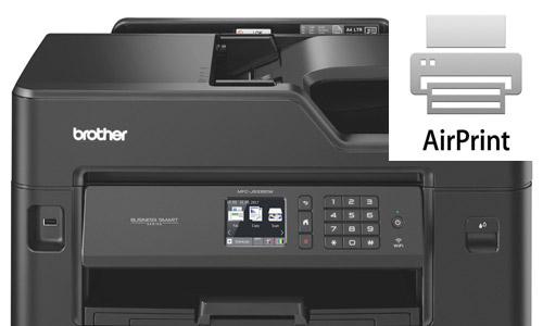 AirPrint Inkjet Printers