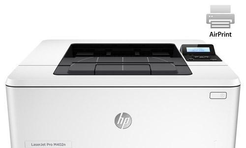 Airprint Mono Laser Printers