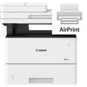 Canon AirPrint Compatible Printers