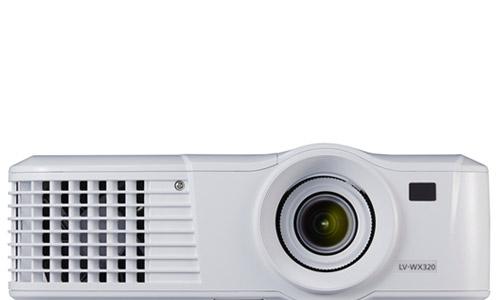 Canon Projectors