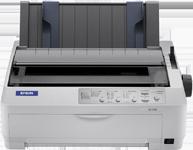 Epson 24 Pin Dot Matrix Printers