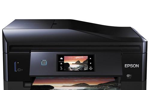 Epson Colour Inkjet Multifunction Printers