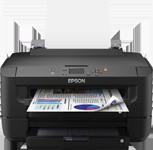 Epson Inkjet & Large Format Printers