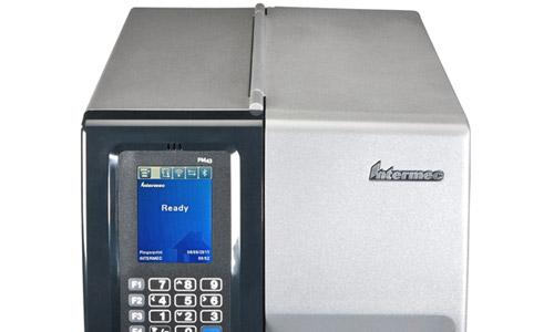 Intermec Industrial Printers