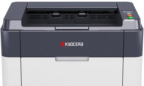 Kyocera A4 Mono Laser Printers