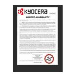 Kyocera Printer Warranties