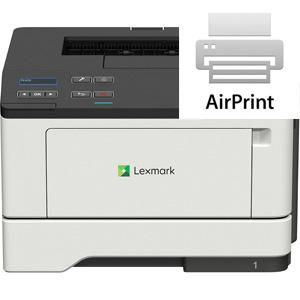 Lexmark AirPrint Compatible Printers