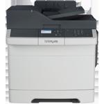 Lexmark Colour Multifunction Printers