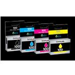Lexmark Printer Ink & Toner Cartridges