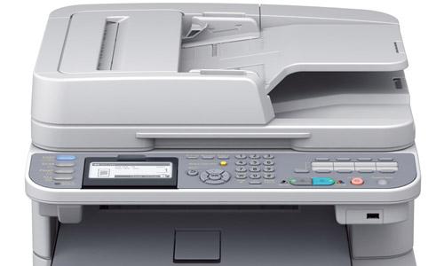 Oki Colour Multifunction Printers
