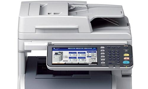 Oki Mono Multifunction Printers