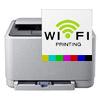 Wireless Colour Laser Printers