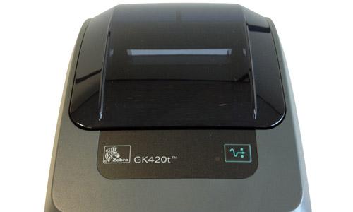 Zebra Desktop Label Printers