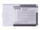 Epson Matte Black T6138 Ink Cartridge