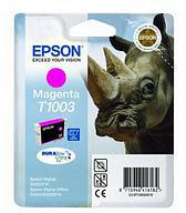 Epson Magenta T1003 Ink Cartridge