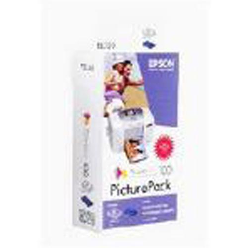 Epson PictureMate 100 PicturePack