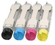 Epson Yellow Toner Cartridge
