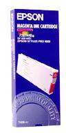 Epson Magenta T409 Ink Cartridge