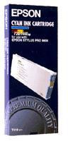 Epson Cyan T410 Ink Cartridge