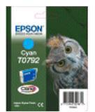 Epson Cyan T0792 Ink Cartridge