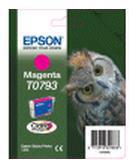 Epson Magenta T0793 Ink Cartridge