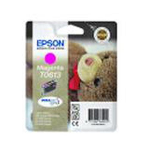Epson Yellow T0614  Ink Cartridge