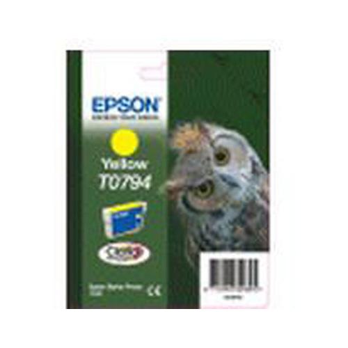 Epson Yellow T0794 Ink Cartridge