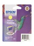 Epson Yellow T0804 Ink Cartridge