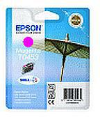 Epson Magenta T0453 Ink Cartridge (Standard Capacity)