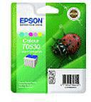 Epson (Cyan/Light Cyan/Magenta /Light Magenta/Yellow) T0530 5 Colour Ink Cartridge
