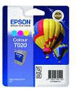 Epson 3 Colour T020  Ink Cartridge