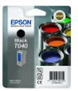 Epson Black T040 Ink Cartridge