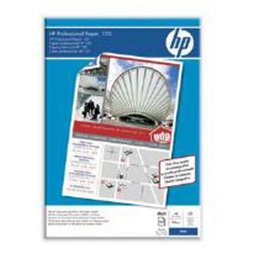 HP Professional (A3) 120g/m2 Matte Inkjet Paper (100 Sheets)