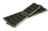 HP 256MB DDR 200-pin SDRAM DIMM Memory