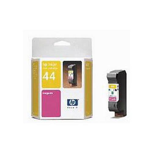 HP No.44 Magenta Ink Cartridge