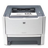 HP P2015